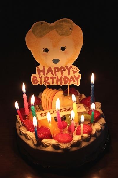 誕生日201101②