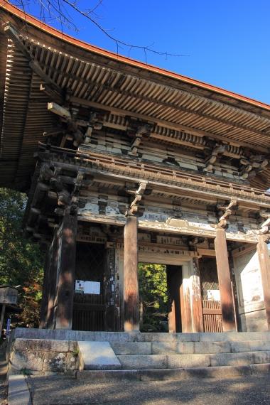 201111三井寺 ①