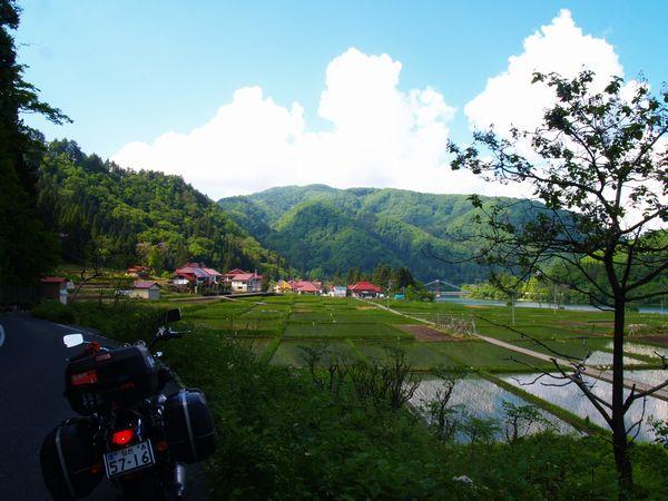 日本の田舎