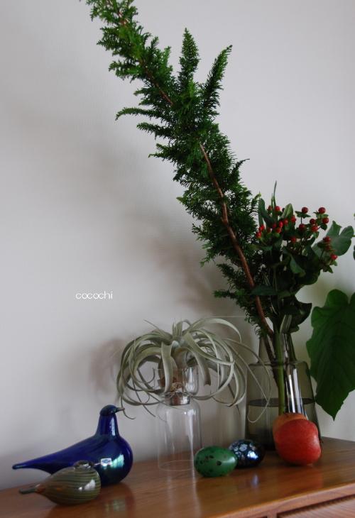 20131220_クリスマス前のリビング01