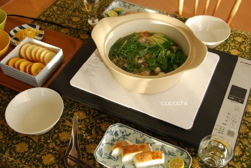 20140107_4日の夕食