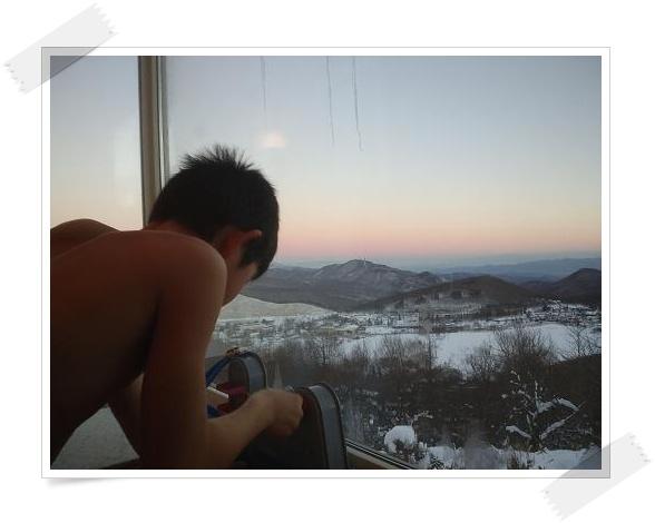 2013 年末もぼくんちのお風呂