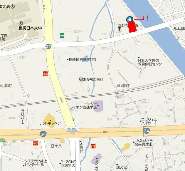 マウンテンドッグ地図2