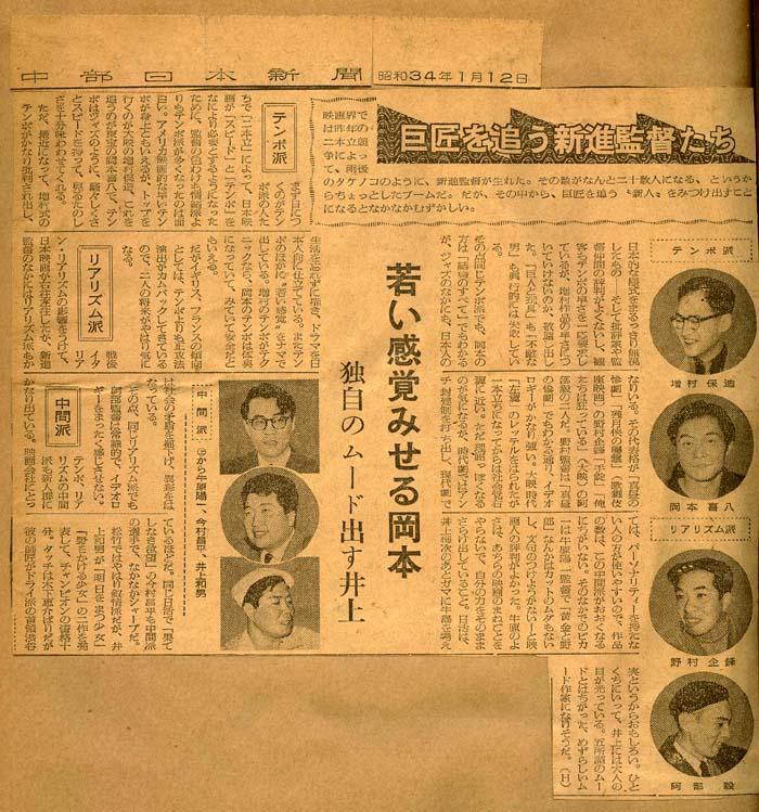 新聞雑誌監督紹介077