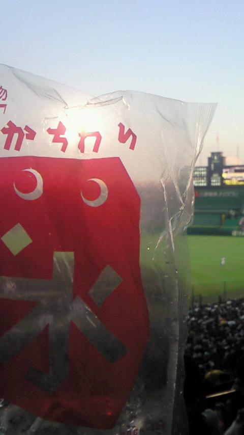 甲子園球場02