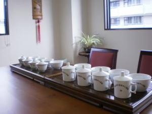 第8期茶芸師  品評茶
