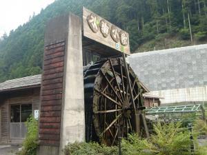 奈良水小屋