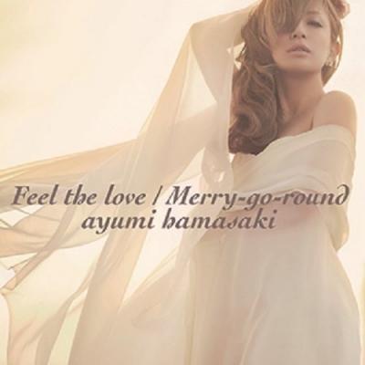 浜崎あゆみ - feel the love