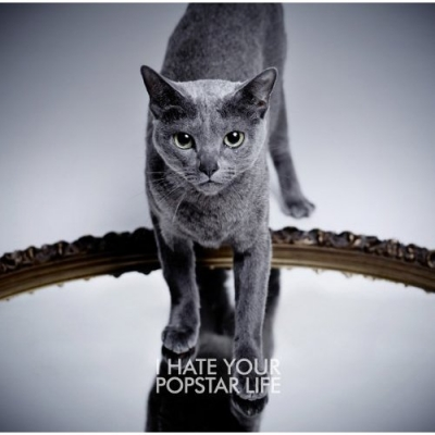 黒夢 - i hate your popstar life