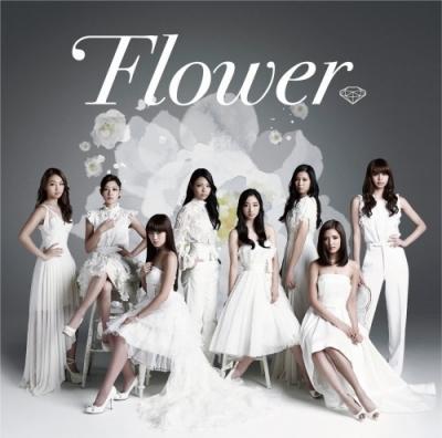 FLOWER - 白雪姫