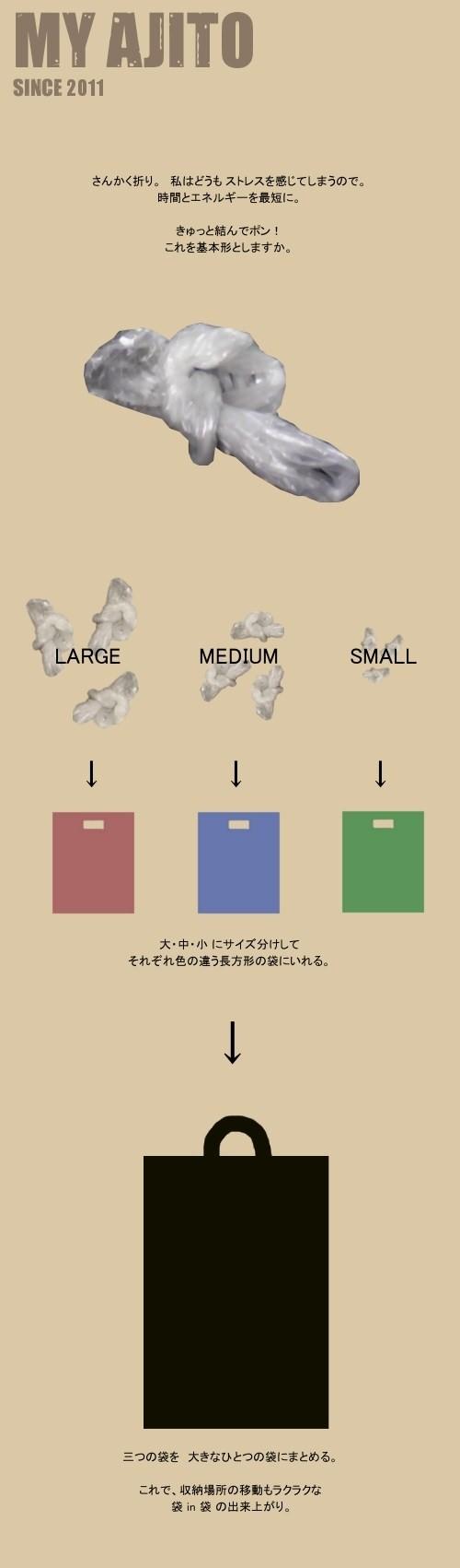 レジ袋03