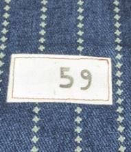 数字タグ 59