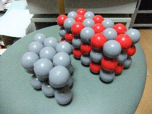 マグネシウムと酸化マグネシウム