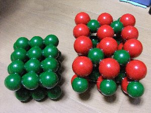 銅と酸化銅