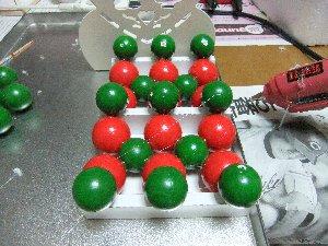 酸化銅三段目