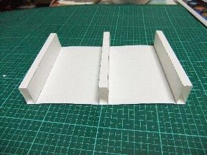酸化銅組立台