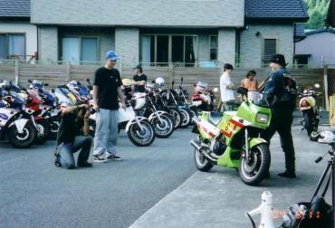 80s-meeting エイティーズミーティング2004年