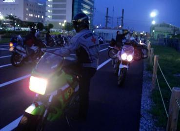2010年 東静岡駅前 ガンダム会場