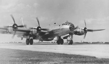 B-29 地震爆弾 グランドスラム GrandSlam