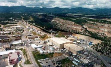Los Alamos National Laboratory ロスアラモス研究所