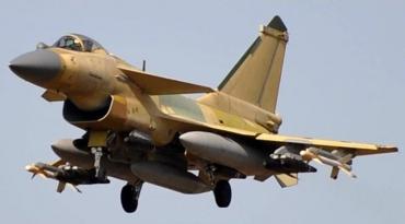 J-10 FC-20 ヴィゴラス・ドラゴン Vigorous Dragon (Firefly) 殲撃十型(猛龙) Jian-10 猛龙 歼-10 F-10 Vanguard