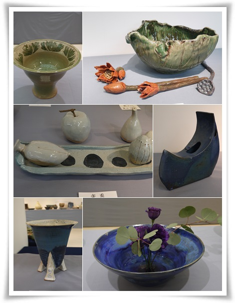 陶芸展2013-3