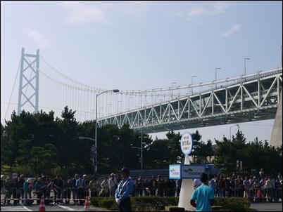 神戸マラソン5