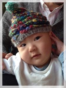 帽子1-s
