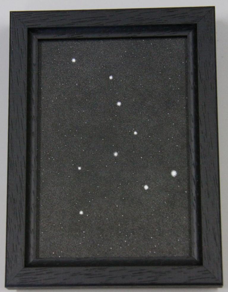 67 星のスキマ「北斗」 松野ちり子