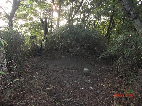 2009.8.16 鷹ノ巣山 (11)s