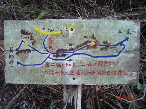 2009.8.16 鷹ノ巣山 (13)s