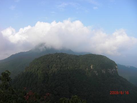 2009.8.16 鷹ノ巣山 (26)s