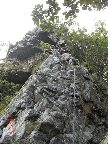 2009.8.16 鷹ノ巣山 (22)s