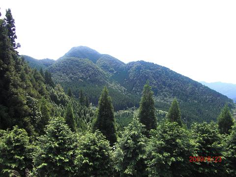2009.8.23渡神岳 (7)s
