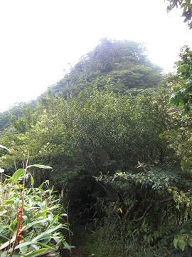 2009.8.30釈迦ヶ岳・御前岳 (23)s