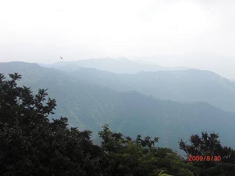 2009.8.30釈迦ヶ岳・御前岳 (27)s