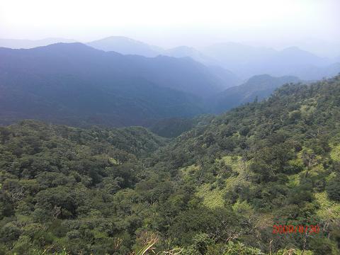 2009.8.30釈迦ヶ岳・御前岳 (19)s
