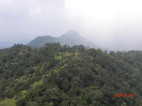 2009.8.30釈迦ヶ岳・御前岳 (18)s