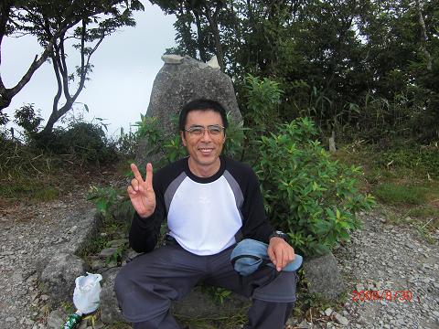 2009.8.30釈迦ヶ岳・御前岳 (34)s