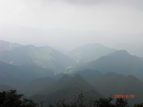 2009.8.30釈迦ヶ岳・御前岳 (28)s