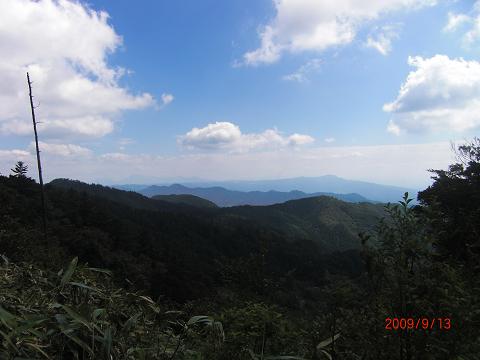 2009.9.13酒呑童子山 (14)s