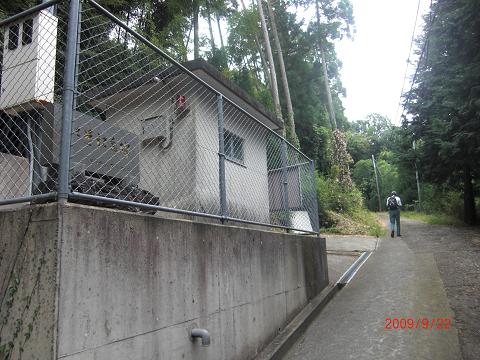 2009.9.20月出山岳 (3)s