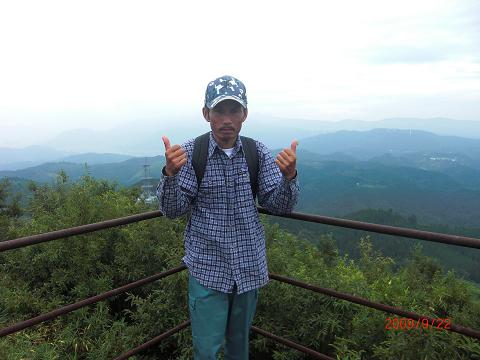 2009.9.20月出山岳 (12)s