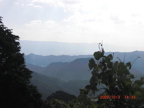 2009.10.3鳥屋山 (10)s