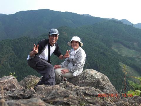 2009.10.3鳥屋山 (24)s