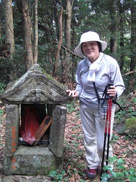 2009.10.3鳥屋山 (33)s