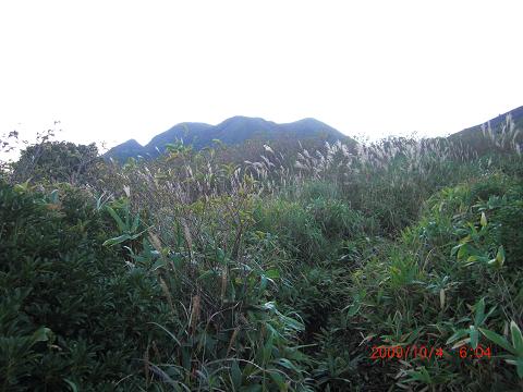 2009.10.4九重五峰 (4)s