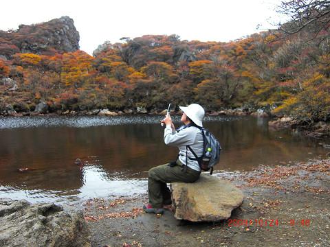 2009.10.24岳麓寺コース (20)s