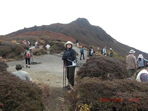 2009.10.24岳麓寺コース (49)s