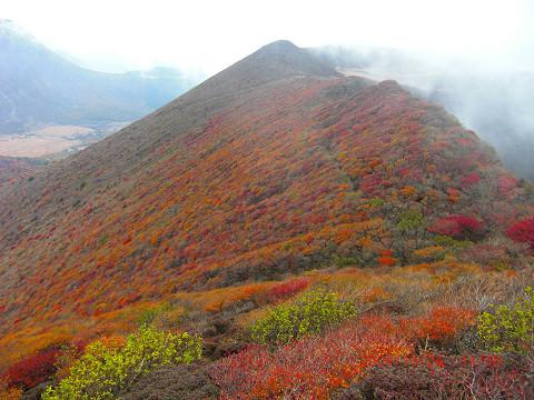 2009.10.24岳麓寺コース (42)s
